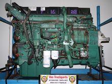 2007 Volvo Motoren D13A-480 EC0