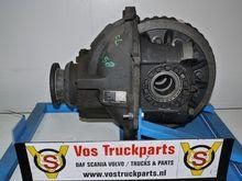Used 2008 Volvo Diff