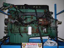 2002 Volvo Motoren D12C-460 EC9