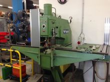Hydraulic punch punch Kreuter