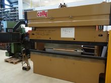 1990 Colly press brakes PSP 632