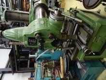Used Oerlikon radial