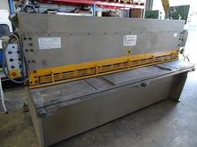 1987 Sheet metal shears Vimerca