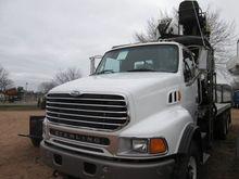 2007 Sterling LT9513