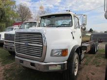 1996 Ford LTS9000