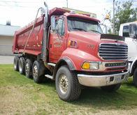 2002 Sterling LT9513