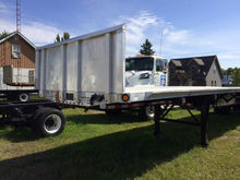 1997 GREAT DANE Trailer