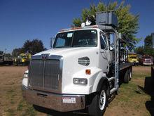 2007 WSTAR 4900SA