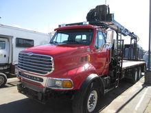 2004 Sterling LT9513