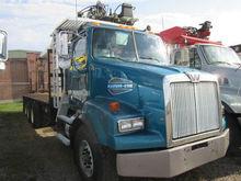 2006 Wstar 4900SA