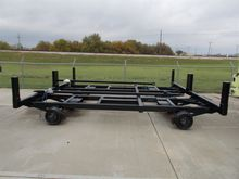2015 VERTICAL LIMITS RAIL CARTS