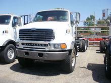 2005 Sterling LT9513