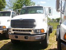 2003 Sterling LT9513
