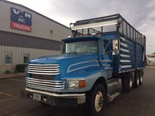 1995 Ford LTS9000