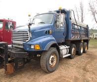 2006 Sterling LT9513