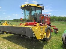 2008 NEW HOLLAND H8060