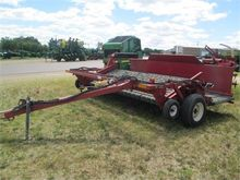 Used 2008 H & S HSM1