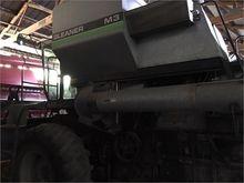 Used GLEANER M3 in H