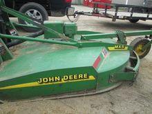 2000 JOHN DEERE MX5