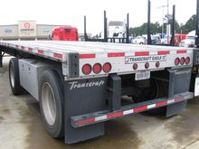 Used 2015 Transcraft