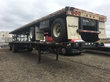 2010 Direct FLAT BED