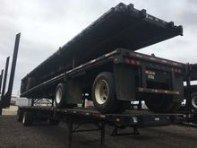 2011 Direct FLAT BED