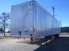 Used 2004 Utility DR