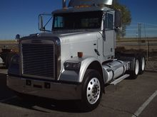 2009 Freightliner Classic 120