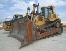 1999 CAT erpillar D9R D349