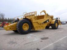 2003 Caterpillar 631G S158