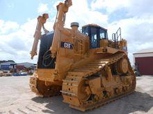 2003 CAT D11R D364