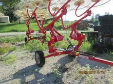 Used Tedder for sale  Kuhn equipment & more | Machinio