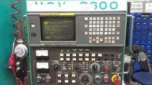 Dahlih MCV 2600 Heavy Duty CNC