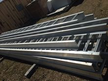 9471 Cable Tray Lot