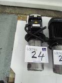 Grundfos Coolant Pump