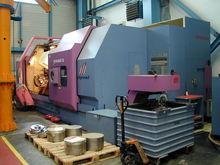 Heyligenstaedt UK 35 CNC Horizo