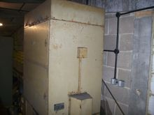 Large DCE Dust Extraction Syste