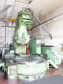 Schiess RS 30 55 Gear Shaping M