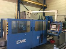 CME BF02 Milling Machine