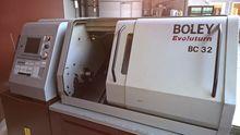 BOLEY BC 32 CNC Lathe
