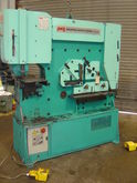 IMS HY120 Ton Hydraulic Steelwo