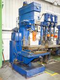 OMZ Pillar Drilling Machine wit