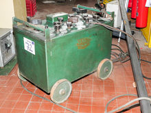 Oxford DRT 180 Twin Electric Ar