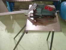 GABRO 2M2 Hand Lever Shear Notc