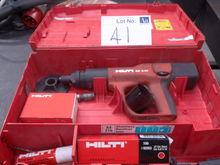 Hilti DX A40 Nail Gun