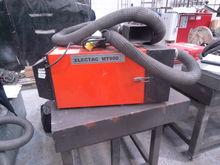 Electac Welding Fume Extractor