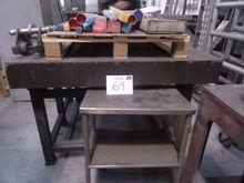 Precision Granite Table