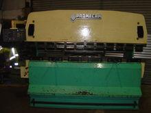PROMECAM RG8025 Hydraulic Press