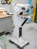 Vickers Armstrongs Hardness Tes