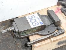 Abwood Plain Machine Vice 150mm